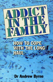 "Addict in the Family Table of Contents – Cover Photo by Richard Byrne, ""Coins in the Trevi&quot"